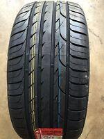 1 X 245/40R18 INCH THREE-A NEW Tyre P606 97W-XL