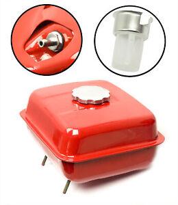 Benzintank Kraftstofftank für Honda GX 120 140 160 200 270 KART und Wasserpumpe