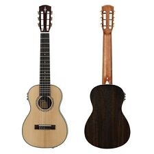 Alvarez AU70BE 6-String Baritone Acoustic Electric Artist Series Ukulele AU70BE