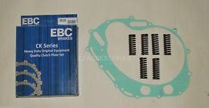EBC Clutch Kit Friction Plates Springs & Gasket for SV650 2003-2015