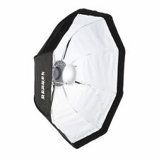 Bessel 90cm Foldable Beauty Dish with 2 diffusers Bowens Fit / S-Fit