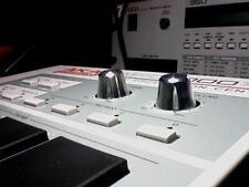 Akai MPC, Roland SP-404 Volume Gain Control Knob, Guitar Knob