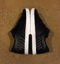 Huf Hufnagel 2 Size 6 US Black White BMX DC Skate Shoes Sneakers Keith Hufnagel