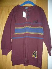 Ralph Lauren Boys' Cotton Blend Crew Neck T-Shirts, Tops & Shirts (2-16 Years)