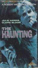 VHS: THE HAUNTING.....JULIE HARRIS-CLAIRE BLOOM