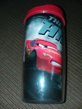 Disney Cars Fast And Hilarious Tervis Tumbler To Go Cup 10 Oz