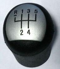 RENAULT CLIO II TWINGO KANGOO DACIA LOGAN bottone Pomo Pomello a siringa GS