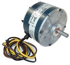 Carrier Condenser Motor 5KCP39BGY916S 1/15 hp, 800 RPM, 208-230V Genteq # 3S002