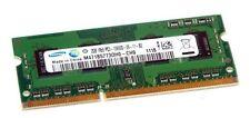 Mémoires RAM pour SO DIMM 204 broches