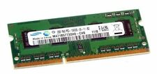 Mémoires RAM Samsung pour DIMM 204 broches