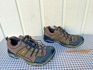 Keen Rialto Traveler 1015461 Men's Leather Shoes Size US 10.5. American Built.