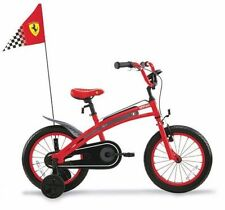 Ferrari CX-20 16-inch Kids' Bike: Coolest Kids' Bike Around