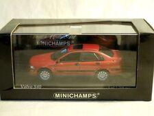 Minichamps 430171100: Volvo S 40, 2000, limitiertes Modell 1/43, NEU & OVP