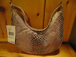 Nine West Shiny Pink Frost Purse NWT