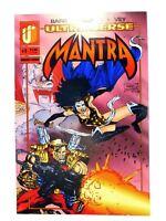 Mantra #1 - Malibu - Comic # 1F68