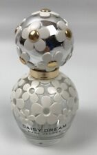 EMPTY USED DECORATIVE PERFUME BOTTLE DAISY DREAM 4 INCHES TALL 50ml