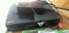 Microsoft Xbox One Launch Edition 500GB Console - Black noisy fan .plus games