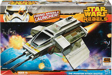 STAR WARS REBELS The Phantom Attack Shuttle Sale !