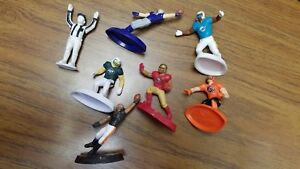 NFL Madden Action Figure Toys Collectibles - Pick Your Team
