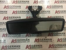 GENUINE VOLKSWAGEN GOLF MK5 GTI R32 GT REAR VIEW MIRROR BLACK 1K0857511