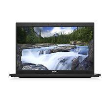 Dell Latitude 7380 2.6ghz I5-7300u 13.3 1920 X 1080pixels Black Notebook