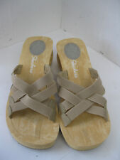 Skechers Womens Summer Sandals/Flip-Flops Size UK 8 EU 41