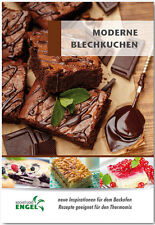 Moderne Blechkuchen Rezepte geeignet für Thermomix TM5 Kochstudio-Engel Kuchen