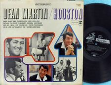 Dean Martin ORIG CAN LP Houston EX '65 Reprise RS6181 Vocal Pop