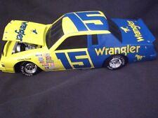 Dale Earnhardt Sr. 1982 #15 Wrangler 1982 T-Bird. Very Rare!! 1 of 2508 ACTION