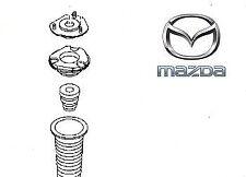 Genuine Mazda CX-3 2015-2016 Oil Filter Cartridge - PE01-14-302B9A
