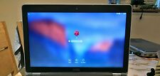 Hackintosh dell e6430 Laptop Win & sierra i7 3740qm  8gb ram Usb 3 240gb ssd