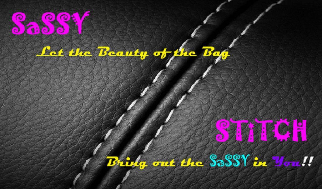 SaSSY STiTCH