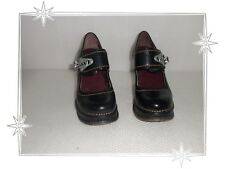 Chaussures Escarpins Noir Fantaisies Neosens Pointure 37