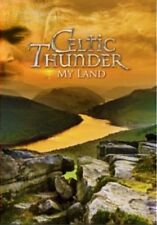 CELTIC THUNDER MY LAND DVD REGION 0 PAL & CD NEW