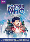 Doctor Who: The Ice Warriors Story No. 39 DVD - Region 1, Brand New Sealed