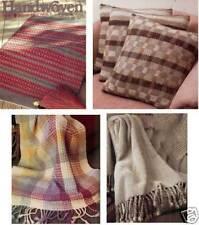 Handwoven magazine nov/dec 1985: linens rug purse totes, The Versatile Twill