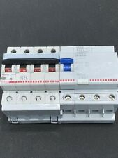 BTICINO G44/63AS Modulo differenziale AS 4P 40-63A 300MA + F84H/50 Magn-term 50A