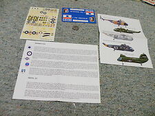 Esci decals 1/72 Sikorsky Sea King S-55 Vertol 107    C17