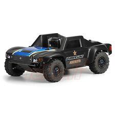 PRO-LINE BlockBuster Video Body Clear Traxxas Slash 4x4 AE SC10 RC Cars #3426-00