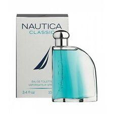 NAUTICA CLASSIC EDT 100 ML
