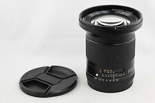 *EXC+* Contax Carl Zeiss Distagon 35mm f3.5 T* for Contax 645 3.5/3.5 #1833