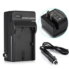 LP-E6 Charger For Canon EOS 7D 70D 6D 60D 5D Mark II III Camera Battery Replace