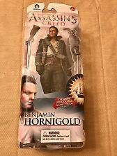 McFarlane Assassin's Creed III BENJAMIN HORNIGOLD Figure Series 1