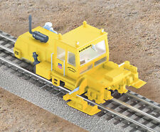 LIONEL 18490 UNION PACIFIC MOW BALLAST TAMPER O GAUGE TRAIN MOTORIZED TRACK UNIT