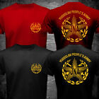 New Josip Broz Tito Yugoslavia Yugoslav People's Army JNA T-shirt