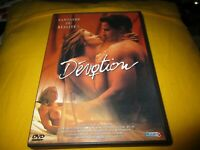 "RARE! DVD ""DEVOTION"" Jane DANIELS, Johnny GARDELLA / Rob SPERA - erotique"