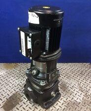 Grundfos Cr3 4 A B A V Hqqv Pump 34hp A96083130 P10618674