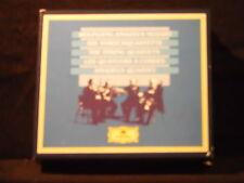 W.A. Mozart - The String Quartets / Amadeus Quartet    6 CD-Box