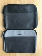 Tumi for Delta Business First Class Amenity Pouches (Bags ONLY)