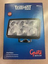 Replacement Hardware Grote 98160 LED Off-Road Light Bar,